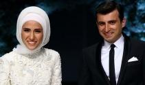 Sümeyye Erdoğan anne oldu| Cinsiyeti ne, ismini ne koydu?