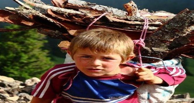 Şehit Eren'in ailesinin paylaştığı fotoğraf herkesi yeniden göz yaşlarına boğdu