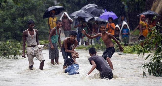 Nepalde ölü sayısı 49a yükseldi