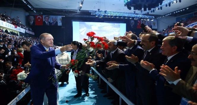 AK Parti Trabzon Milletvekili Muhammet Balta'dan 16. Yıl Mesajı!