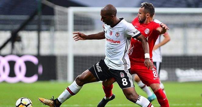 ÖZET İZLE: Beşiktaş 2-0 Antalyaspor| Spor Toto Süper Lig maçı geniş özet ve golleri