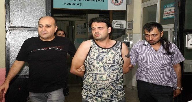 Fatih'te DEAŞ operasyonu : 12 gözaltı