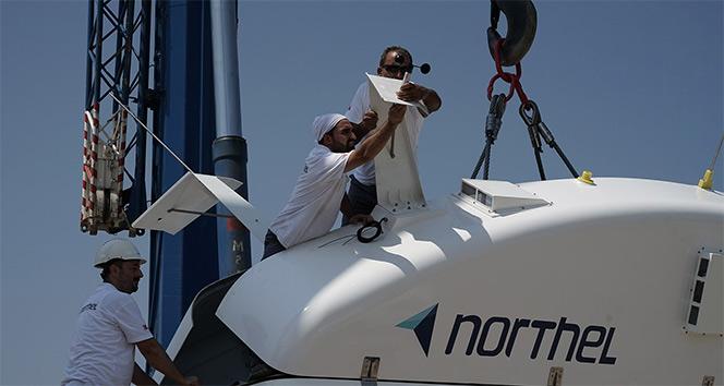 Yerli rüzgar enerjisini kanatlandıracak belge çıkıyor