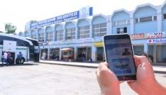 Ordu terminallerde ücretsiz internet dönemi