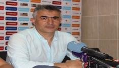 Elazığspor-Altınordu maçının ardından