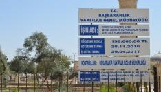 Mardinde bir ilçe yeniden inşa ediliyor