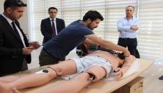 Elazığa Acil Sağlık Hizmetleri Simülasyon Eğitim Merkezi