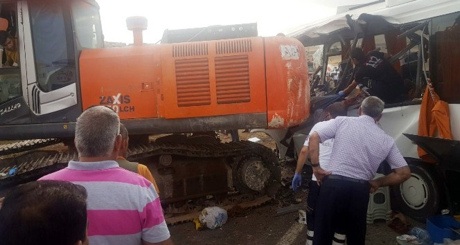 Ağrıdaki kazada hayatını kaybeden 8 kişinin isimleri belli oldu
