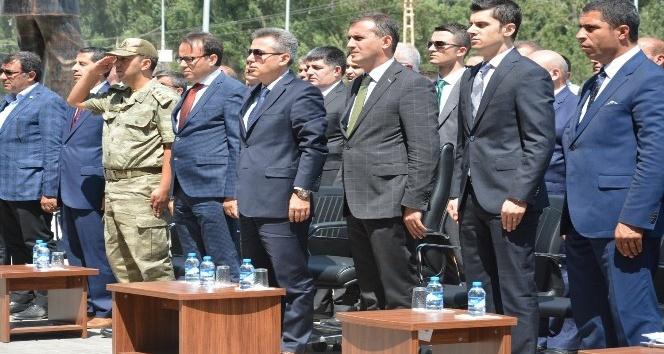 Patnosta Vergi Dairesi Müdürlüğü açıldı