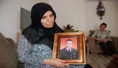 Şehit annesi Akdağ: Oğlum beni Türkiyeye tanıtacağını söylemişti
