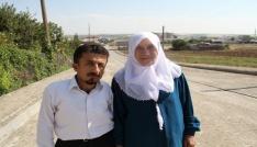 Şehit annesi talep etti, başkan yaptı