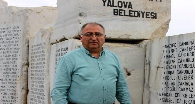 Yalova Belediye Başkanı Salman'dan korkutan açıklama: