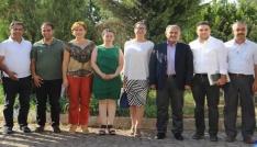 OSBde URGE Toplantısı yapıldı