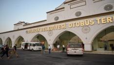 Bilecik Belediyesi Şehirlerarası Otobüs Terminalindeki yazıhane ve iş yerleri ihaleye çıkıyor