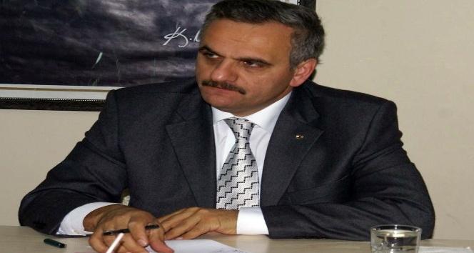 Ordu MHPde istifa