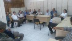Jandarma hırsızlık olaylarına karşı uyardı