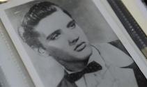Elvis Presley ölümünün 40. yıl dönümünde anılıyor