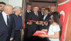 MHP Grup Başkan Vekili Akçay Hakkaride