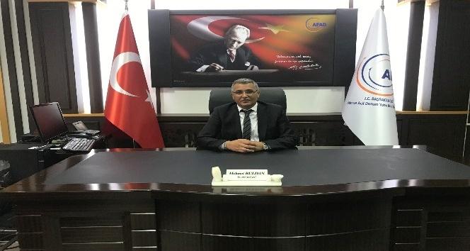 17 Ağustos Marmara Depreminin yıl dönümü