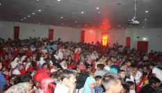 Nusaybinde yaz Kuran kursu yılsonu programı düzenlendi