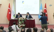 MEB ile Enerji Bakanlığı arasında işbirliği protokolü imzalandı