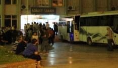 Aydındaki FETÖ operasyonlarında 1031 kişi tutuklandı