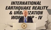 Başbakan Yıldırım: Topraklarımızın yüzde 42'si deprem riski altındadır