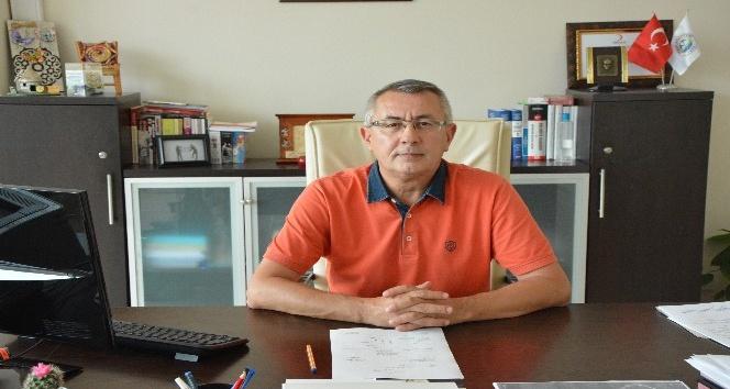 KEDAK Başkanı Aktan, 17 Ağustos Depremini hatırlattı