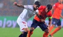 ÖZET İZLE: Başakşehir 1 -2 Sevilla | UEFA Şampiyonlar Lig maçı geniş özet ve golleri