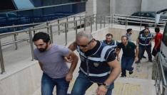 Zonguldakta FETÖ/PDY soruşturması