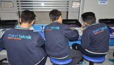 İzmirde ücretsiz olan özel okul kontenjanlarını artırdı