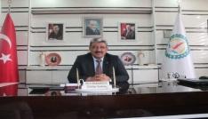 Başkan Ferit Karabulut: Deprem gerçeğini asla unutmamalıyız