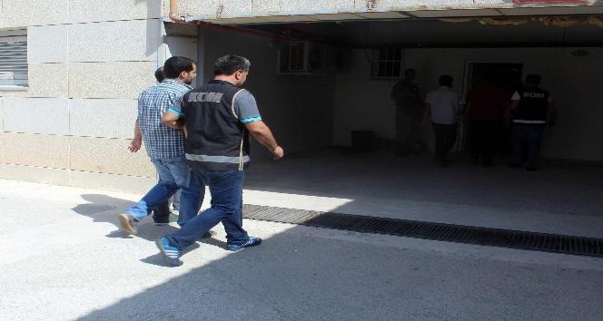 Elazığdaki FETÖ Operasyonu: 20 şüpheli adliyeye sevk edildi