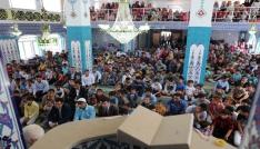 Gürpınarda 2 bin 500 öğrenci Kuran-ı Kerim öğrendi