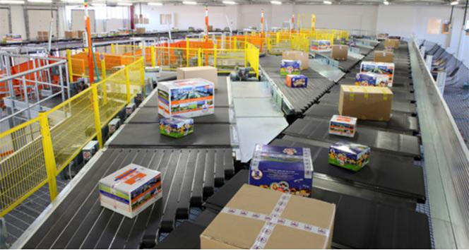 Turkvenden, MNG Kargoya büyük yatırım