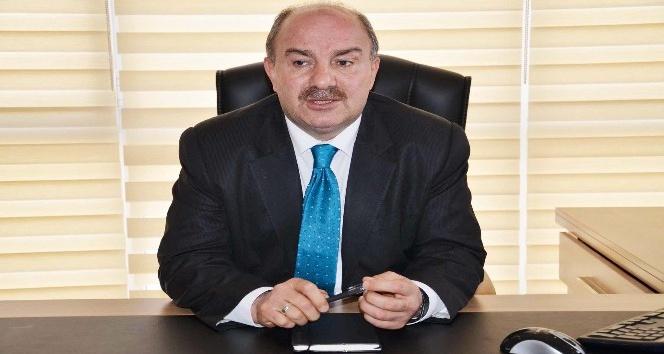 AK Partili Ergünden istifa açıklaması
