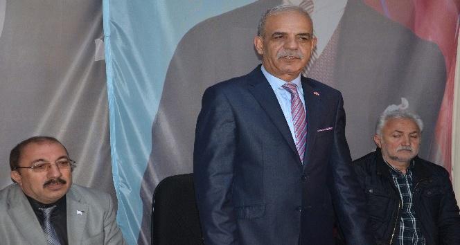 MHPden Sultan Alparslan talebi