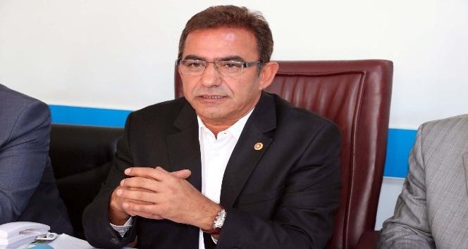 CHPli Budak: Kutuplaştırma, cepheleştirme politikası devam ediyor