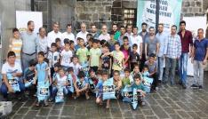 Diyarbakırda yaz Kuran kursları sona erdi