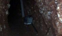 Nusaybinde bir tünel daha imha edildi