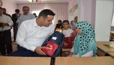 Başkan Vekili Öztürkten Kuran kurslarına ziyaret