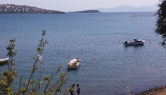Teknelerde motor hırsızlığı yapan şebekeye darbe
