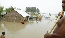Bangladeş'te bilanço artıyor