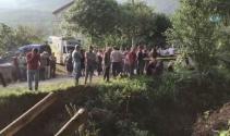 Sakarya Hendek'te feci kaza: 7 ölü 10 yaralı