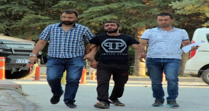 Elazığda PKK/KCK operasyonu: 11 gözaltı
