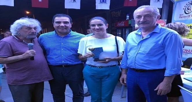 CHP Genel Başkan Yardımcısı Topraktan Didim ziyareti