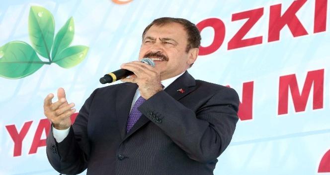 Bakan Eroğlu: Son terörist etkisiz hale gelinceye kadar mücadele devam edecek