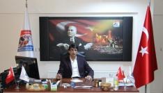 """Damızlık Sığır Yetiştiricileri Birliği Başkanı Bülent Ozan : """"Kurbanlık için Kırşehirde hayvan sıkıntısı yok"""""""