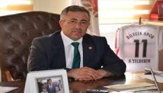 AK Parti Bilecik Merkez İlçe Başkanı Yıldırım, aday olmadığı açıkladı