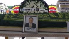 Kayıp iş adamı için gıyabi cenaze namazı